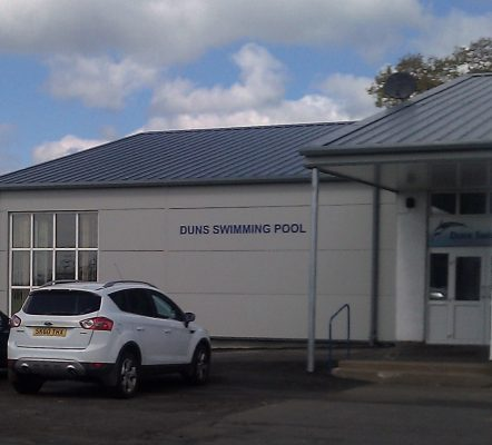 Duns Swimming Pool
