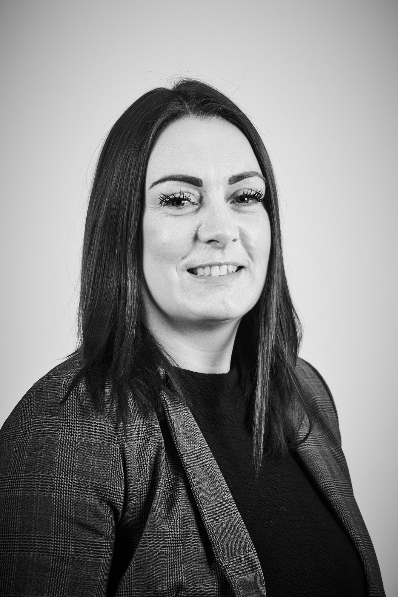 Eilis Elder - Business Development Manager